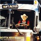 Gotta Keep Rollin' / The Jeremiah Years 1979-81
