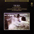 The Sea (La Mer) (With Rod Mckuen) (Vinyl)