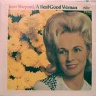 Jean Shepard - A Real Good Woman (Vinyl)