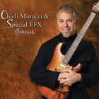 Chieli Minucci & Special EFX - Genesis