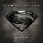Hans Zimmer - Man Of Steel (Deluxe Edition) CD1