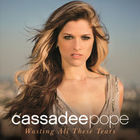 Cassadee Pope - Wasting All These Tears (CDS)