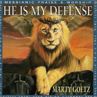 He Is My Defense