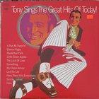 Tony Bennett - Sings The Hits Of Today (Vinyl)