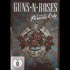 Guns N' Roses - Live In Paradise City (DVDA)