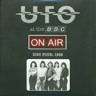 UFO - On Air: At The BBC. Disc Four: 1982