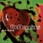 The Breeders - LSXX CD3
