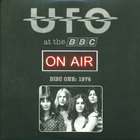UFO - On Air: At The Bbc Disc One: 1974