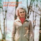 Jean Shepard - A Woman's Hand (Vinyl)