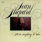 Jean Shepard - I'll Do Anything It Takes (Vinyl)