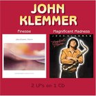 John Klemmer - Finesse-Magnificent Madness (Remastered 2005)