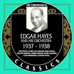 1937-1938 (Chronological Classics 730)
