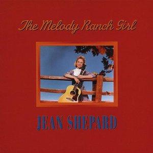 The Melody Ranch Girl CD4