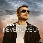 Never Give Up (feat. Ramona Nerra) (CDS)