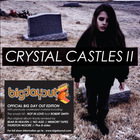 Crystal Castles II (Big Day Out Edition) CD1