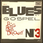Big Bill Broonzy - Blues Et Gospel Vol. 3 (Vinyl)