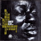 Big Bill Broonzy - Country Blues Vol. 1 (Vinyl)