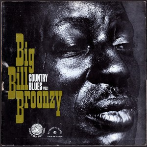 Country Blues Vol. 1 (Vinyl)