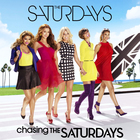Chasing The Saturdays (EP)