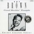 Roy Brown - Good Rockin' Brown (Reissued 1993)