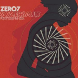 Somersault (CDS)