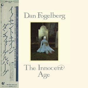 The Innocent Age (Vinyl) CD1
