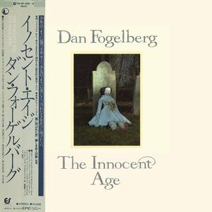 The Innocent Age (Vinyl) CD2