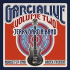 Jerry Garcia Band - Garcialive Vol. 02: August 5Th 1990, Greek Theatre CD2