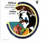 Phil Woods - At The Montreaux Jazz Festival (Vinyl)