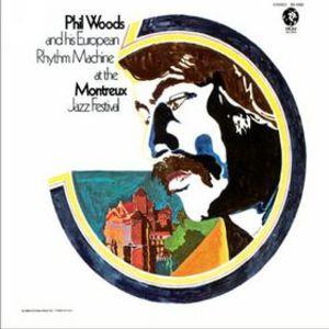At The Montreaux Jazz Festival (Vinyl)