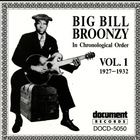 Big Bill Broonzy - Vol. 1 (1927-1932)