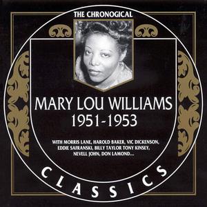 1951-1953 (Chronological Classics) CD6