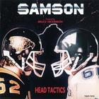 Samson - Head Tactics (Vinyl)