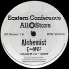 Alchemist - E=mc2 (CDS)