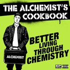 Alchemist - The Alchemist's Cookbook (EP)