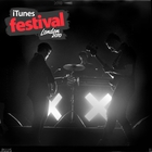 The XX - iTunes Festival: London 2010 (EP)