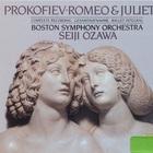 Prokofiev: Romeo & Juliet CD1
