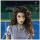 Lorde - Tennis Court (EP)