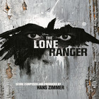 Hans Zimmer - The Lone Ranger (Original Motion Picture Score)