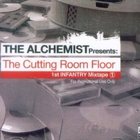 Alchemist - The Cutting Room Floor