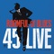 Roomful Of Blues - 45 Live