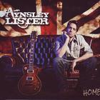 Aynsley Lister - Home