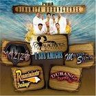 Alacranes Musical - Pura Dinamita Duranguense
