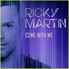 Ricky Martin - Come With Me (CDS)