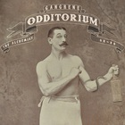 The Odditorium (EP)