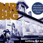 MR. Big - Nothing But Love (CDS)