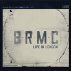 Black Rebel Motorcycle Club - Live In London