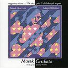 Marek Grechuta - Swiecie Nasz: Magia Oblokow CD4
