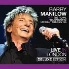 Barry Manilow - Live In London (With The Royal Philharmonic Concert Orchestra)