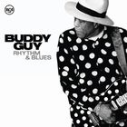 Buddy Guy - Rhythm & Blues CD1